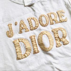 Dior Tops - Christian Dior Tank